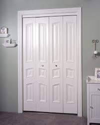 Bifold Closet Door Installation Paint Grade Mdf Interior Doors Trustile Custom Doors By Doors