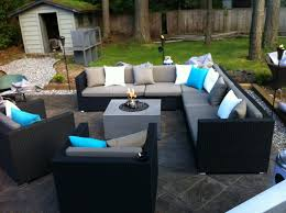 Venice Outdoor Furniture by The Venice Outdoor Large Sectional U2013 604wholesale