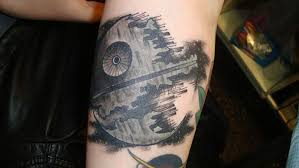 luke i am a tattoo of your father star wars villain tattoos