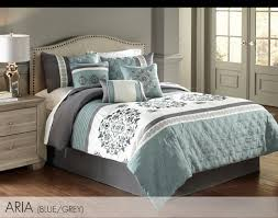 modern room ideas bedroom glamorous grey comforter design for cozy bedroom