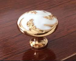 white and gold cupboard knobs handles round drawer knobs kitchen