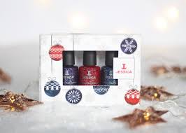 flutter and sparkle christmas gift guides 2016 nail polish gift