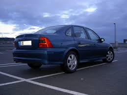 opel vectra b file opel vectra b facelift heck jpg wikimedia commons
