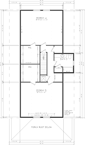complete blocks plan u201cd u201d floorplan package u2013 5 bedroom 3 bath