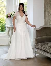 Wedding Dresses For Larger Ladies Plus Size Wedding Dresses Colchester Essex