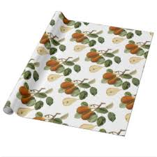 botanical wrapping paper vintage botanical wrapping paper zazzle