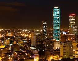 Bogota Flag Dentons Cardenas U0026 Cardenas Dario Cárdenas