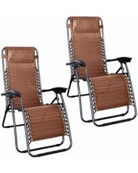 Zero Gravity Outdoor Recliner Find The Best Fall Savings On Ghp Pack Of 2 Pvc Mesh Fabric Seats