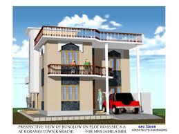 100 Gaj Plot Home Design Home Design Karachi