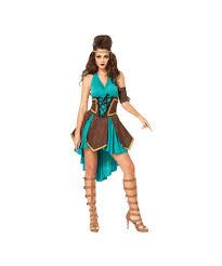 spartan regal warrior plus size womens costume