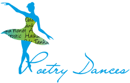 poetry dances nonet poetry type example and instructions