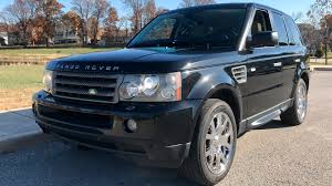 2009 land rover classic cars for sale