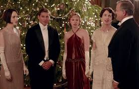 downton s5 christmas special nothing heals like a restorative