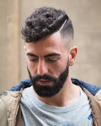 haircuts for curly hair guys 50 best blowout haircut ideas for men high 2017 trend