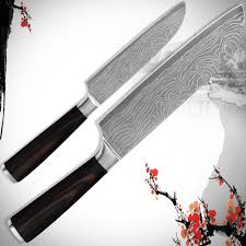 online get cheap kitchen knives set wood aliexpress com alibaba