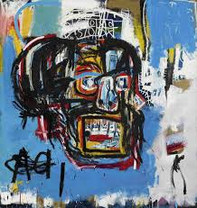 at 110 5 million jean michel basquiat u0027s painting becomes