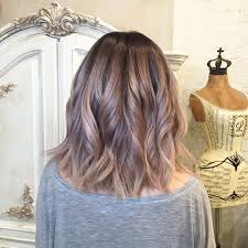 rose gold lowlights on dark hair 50 stunning light and dark ash blonde hair color ideas trending