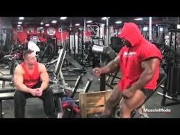 Kai Greene Bench Press Max Kai Greene I U0027ll Never Be A Weightlifter Youtube