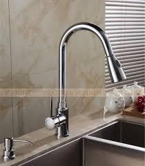 Moen Chrome Kitchen Faucet Moen Kitchen Faucet Aluminium Counter Top Wood Varnish Glass