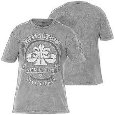 mayson grey affliction t shirt mayson shirt with embroidered patches and