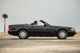 collectible classic 1990 2002 mercedes benz sl class