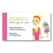 Best Quotes For Business Cards 7 Best Images Of Cleaning Company Business Cards Cleaning List