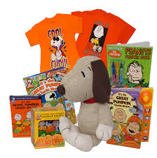 snoopy great pumpkin prize pack giveaway ends 10 23