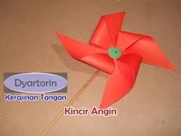 cara membuat origami kincir angin cara buat kincir angin dari kertas agsha