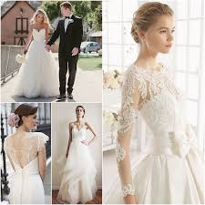 classic wedding dresses wedding dresses with a lace touch bring out a glamorous and