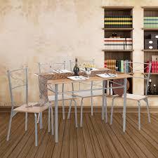 aliexpress com buy aingoo 5pcs dining room set furniture unique