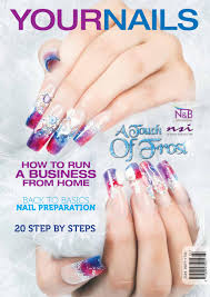 your nails magazine by your nails issuu