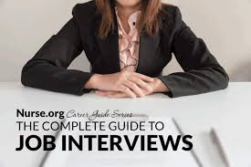 how to write a reflection paper on an interview the complete guide to job interviews nurse org nursing job interviews everything you need to know