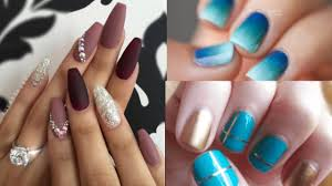 nail art the best nail art designs compilation 2017 easy nails