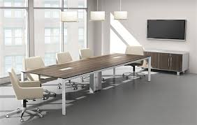 Detachable Conference Table Watson Miro Conference Tables 12 Ft Made In America