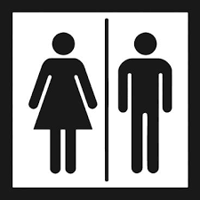 bathroom men men women bathroom signs autour