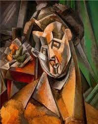 she was in her mid twenties and a french model of picasso who was in his seventies when the affair started jacqueline roque who became picasso s second