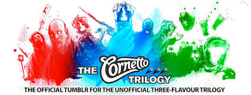 cornetto trilogy launches ahead of the s end