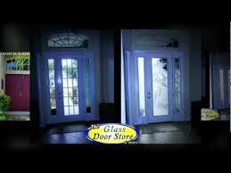 glass door tampa etched glass doors tampa youtube