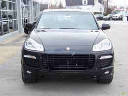 Porsche Cayenne Headlights - 2008 black porsche cayenne gts 133539 photo 2 gtcarlot com