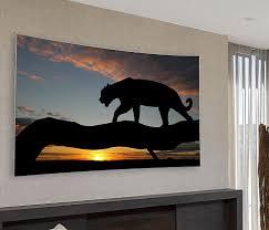 Tv Wall Mount Hardware Full Motion Lg Wall Mount 0tw150 Lg Australia