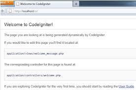 membuat database sederhana menggunakan xp cara membuat database di codeigniter menggunakan php mysql berbagi