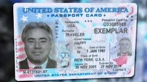 photo card passport card confusion causes to cancel travel plans nbc 5