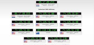 Dns Leak Test by Ip Dns Detect General U0026 Suggestions Airvpn