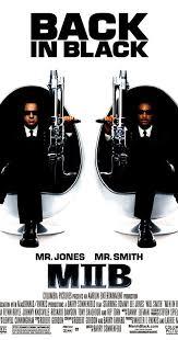 Last Poster Wins Ii New - men in black ii 2002 imdb