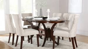 Oval Pedestal Dining Room Table Oval Dining Table For 6 Dining Room Cintascorner Oval Glass