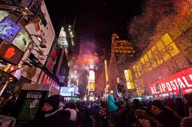 the best places to spend new year s in the us