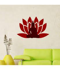 chipakk lord buddha wall sticker buy chipakk lord buddha wall chipakk lord buddha wall sticker