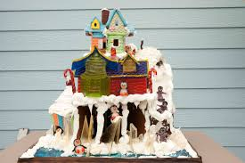 cake boss bridezilla cake alchemy u0027s gingerbread creation at nybg youtube