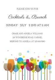 invitations for brunch free brunch lunch party invitation templates greetings island