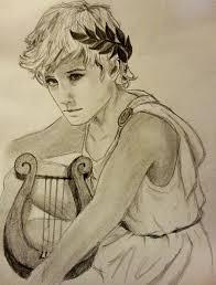 the greek god apollo